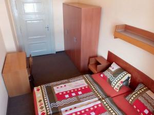 Pokoj na ubytovně